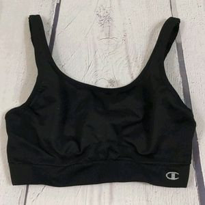 Champion Double Dry Sports Bra with Underwire